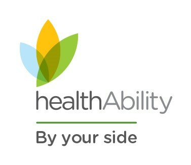 healthAbility logo